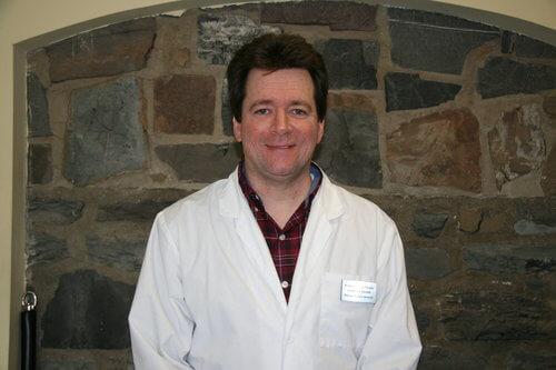 Joseph O'Hagan