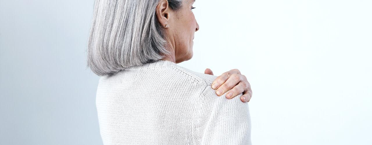 Shoulder Pain Relief Ambler, PA