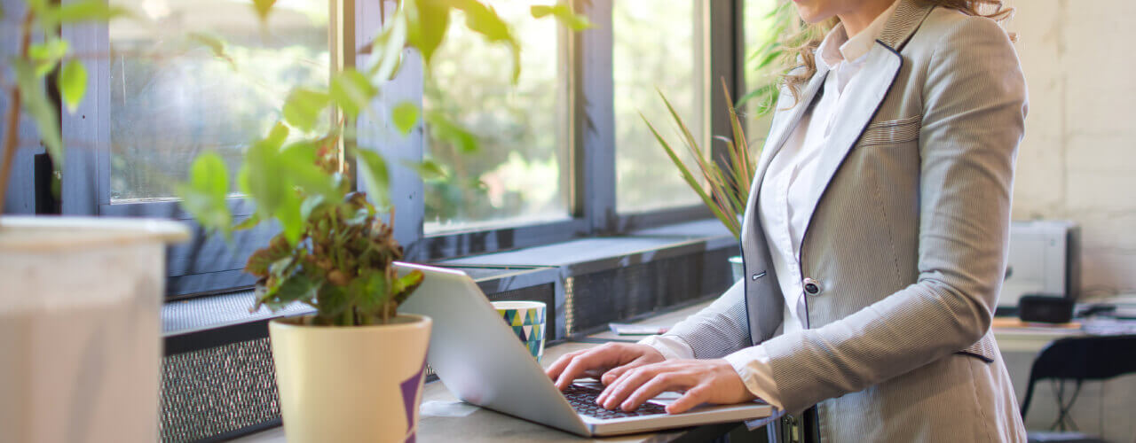 5 Tips to Be More Active During Your Work Day