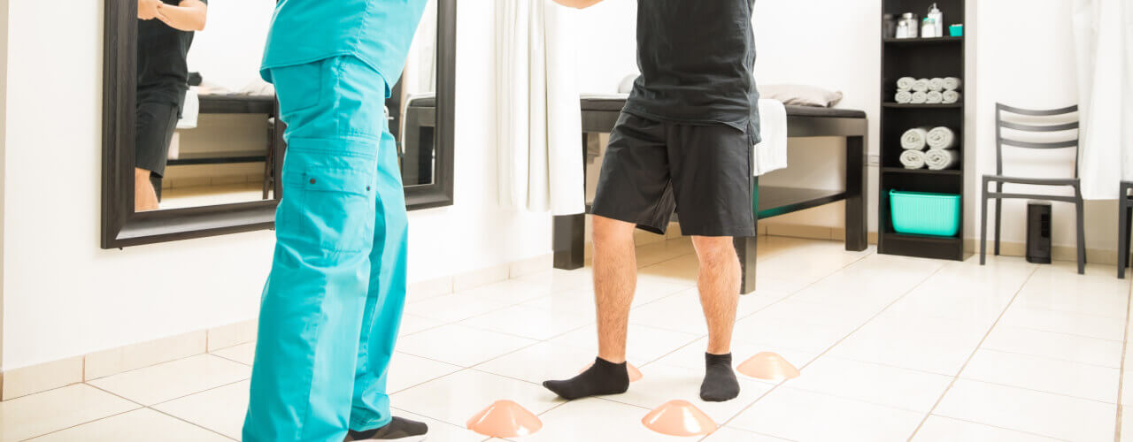 Take Control of Your Life Again With Physical Therapy
